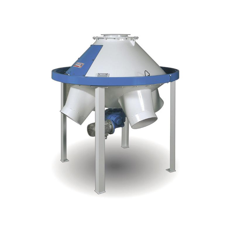 Distributore rotativo - Fragola Spa